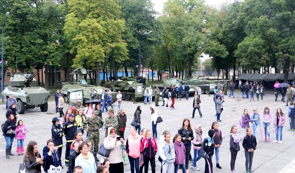 Otvoreni dan u Smederevskoj Palanci