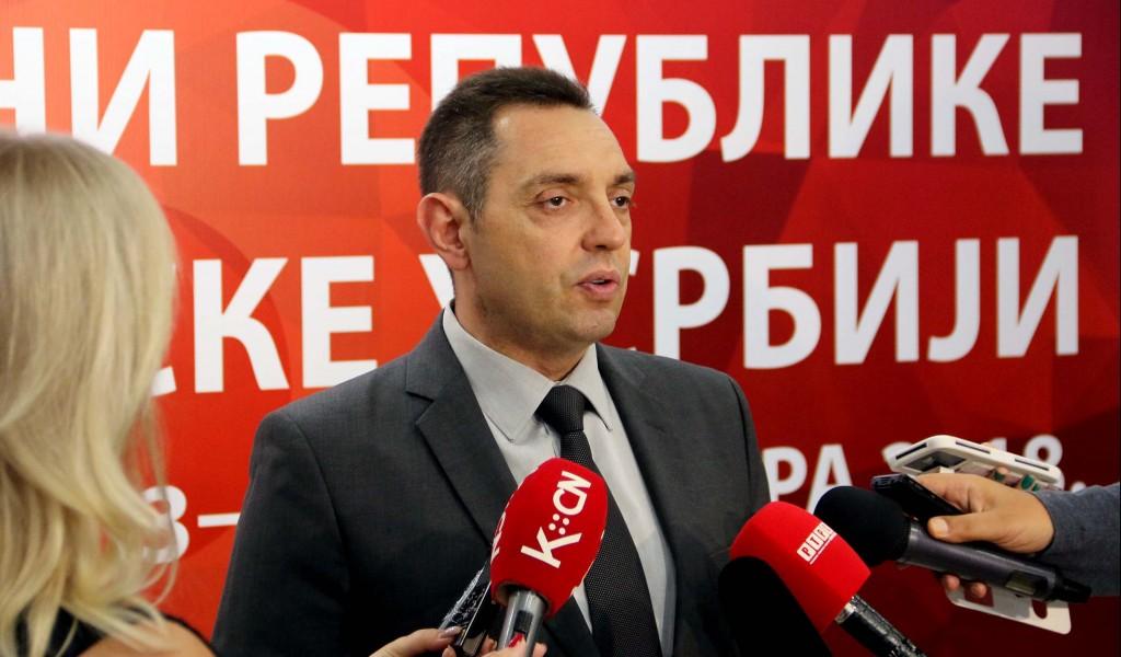 Министар Вулин Српска увек може да рачуна на подршку и помоћ Србије