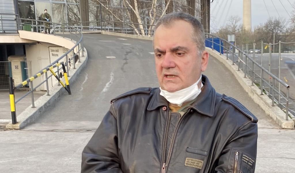Zaštitnik građana Zoran Pašalić Beogradski sajam ispunjava sve uslove i može da se koristi odmah