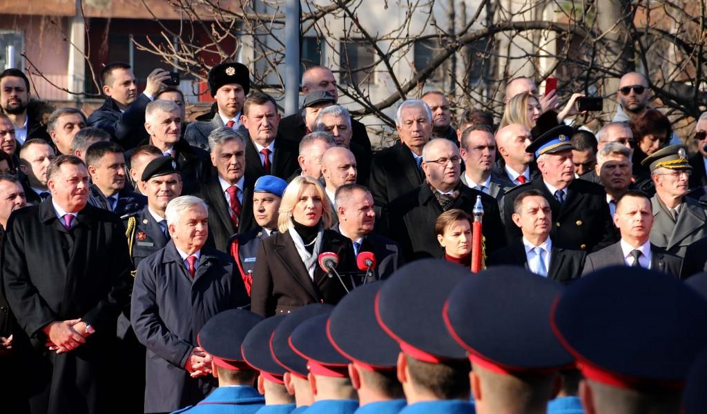 Министар Вулин Док је Вучић председник Српска ће бити чувана и сачувана