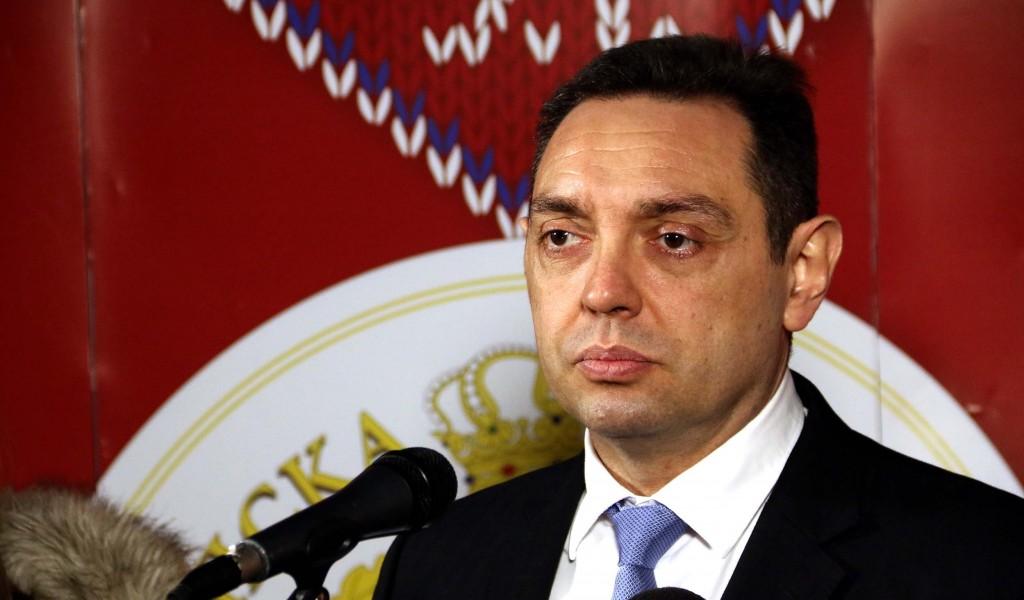Министар Вулин Српска је дом свих људи који верују у слободу