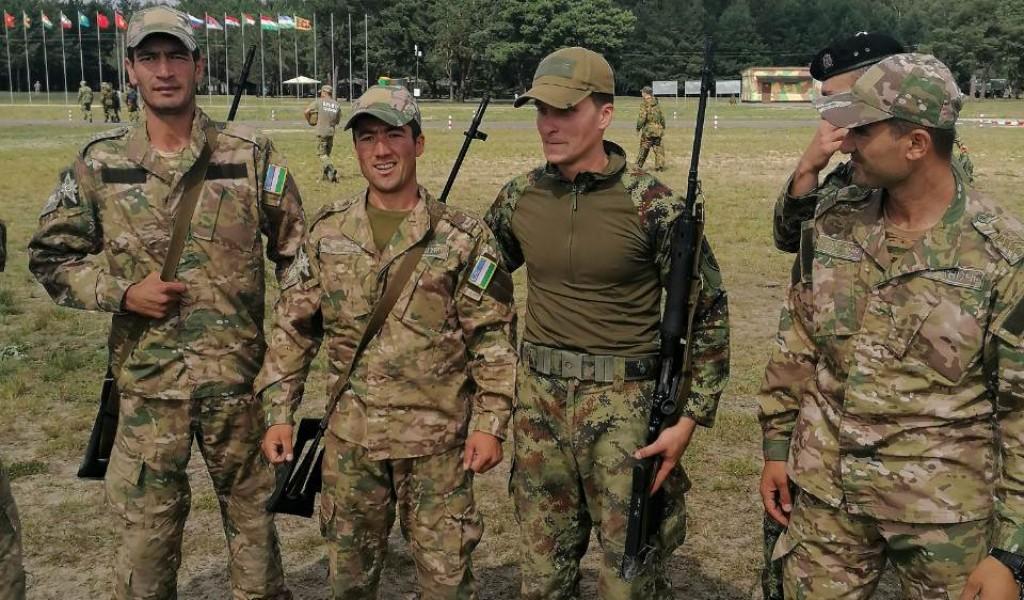 Snajperista Vojske Srbije osvojio zlatnu medalju