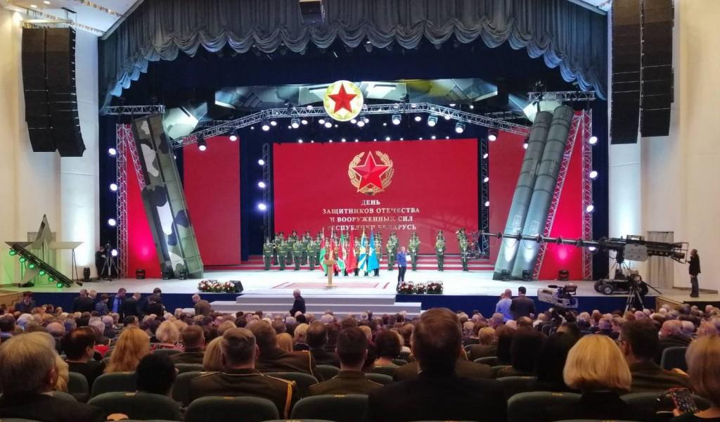 Министар Вулин Белорусија је важан савезник Србије не само у војном већ и у економском и политичком смислу