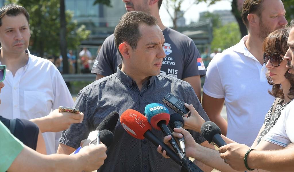 Znatno interesovanje građana za prijem u Vojsku Srbije