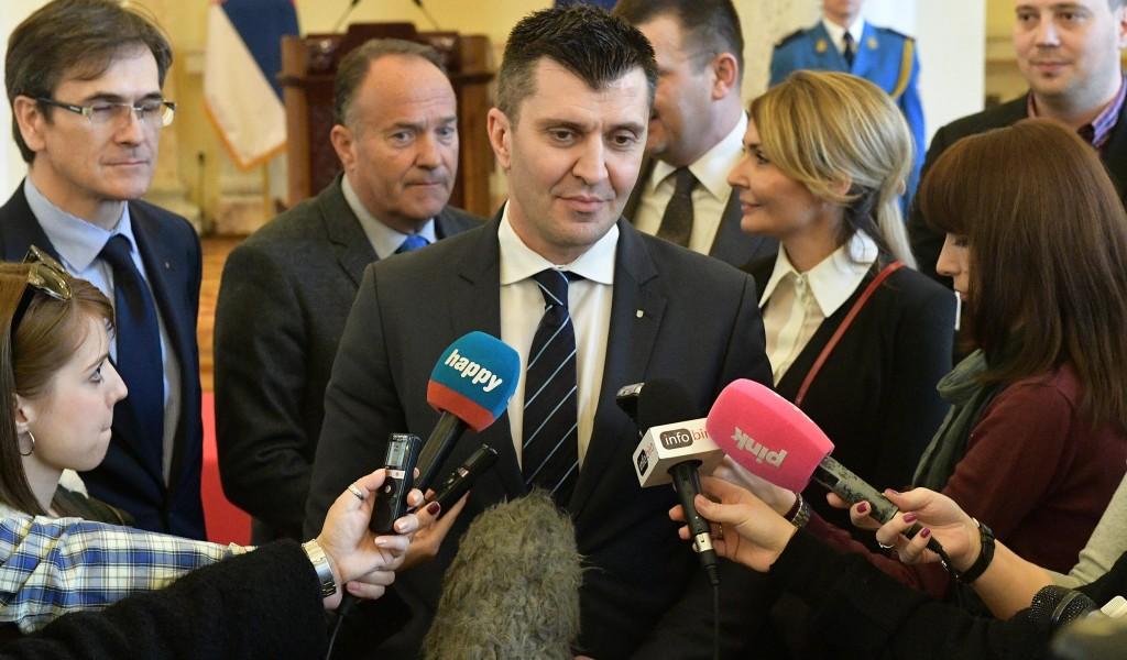Србија ће имати модерну флоту авиона