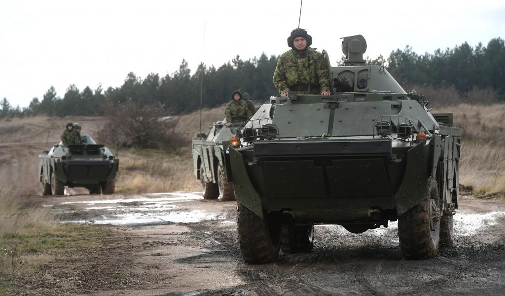 Ministar Vulin Vojska Srbije svakodnevno jača svoje sposobnosti
