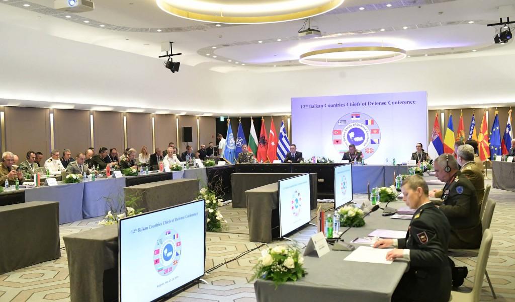 Министар Вулин Очување мира и стабилности на просторима Балкана најважнији задатак