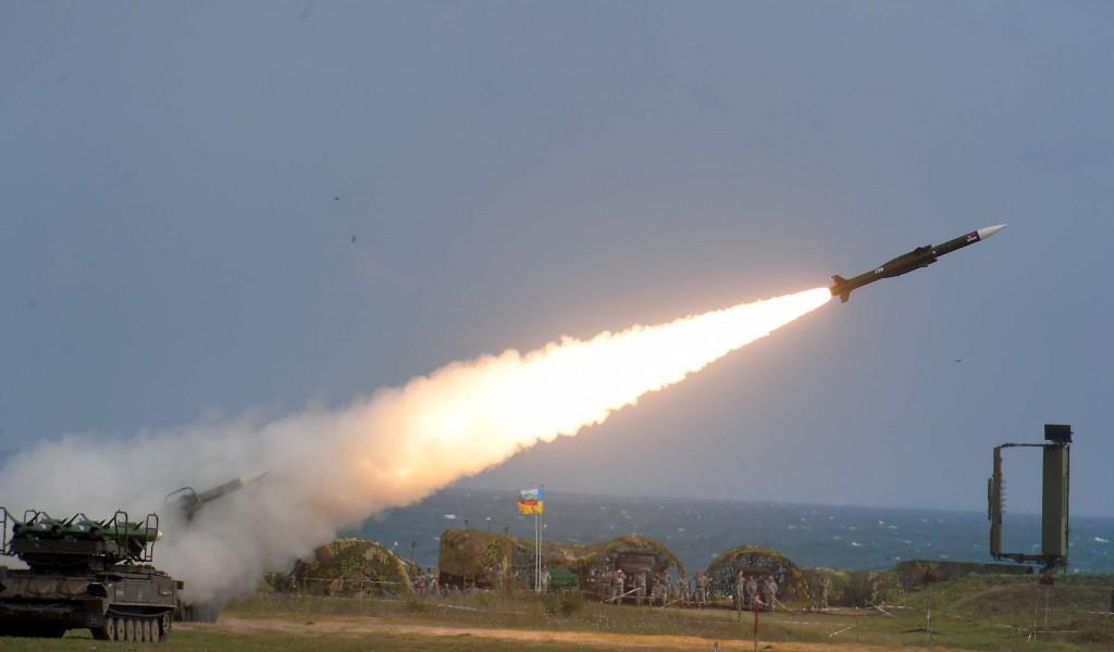 Српски ракеташи оборили све мете