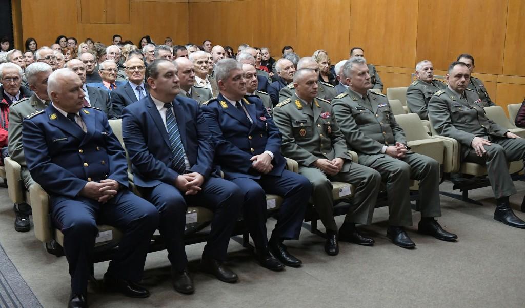 Обележен Дан Војне болнице Ниш
