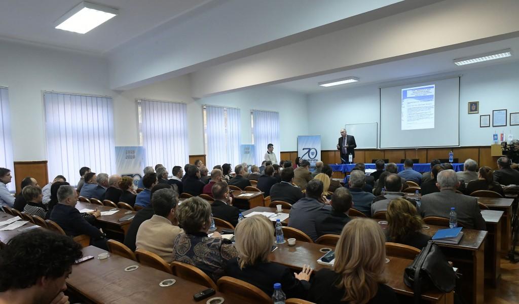 Одржан панел Индустрија 4 0 нова индустријализација Србије