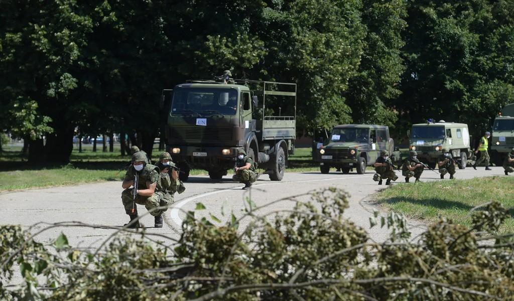 Министар Вулин Војска Србије је драгоцен савезник