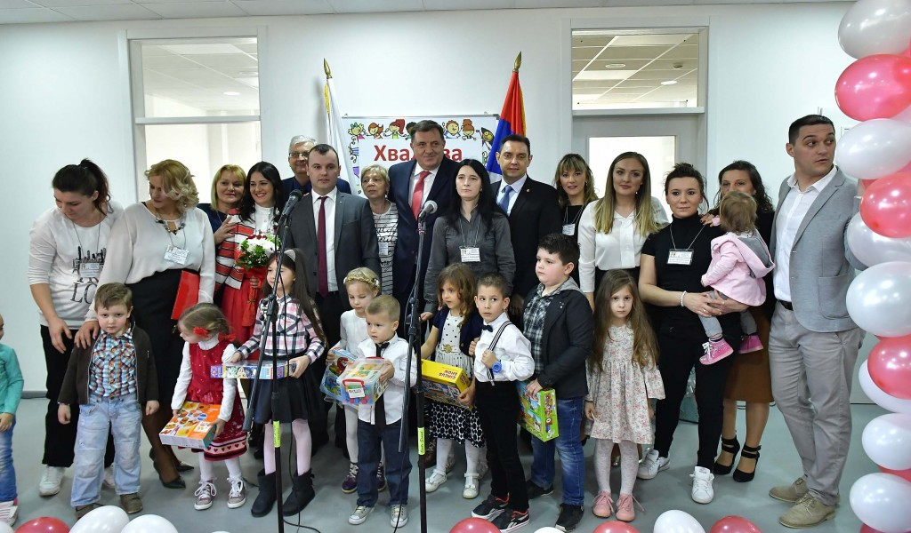 Министар Вулин Србија ће увек помагати Србима где год живели