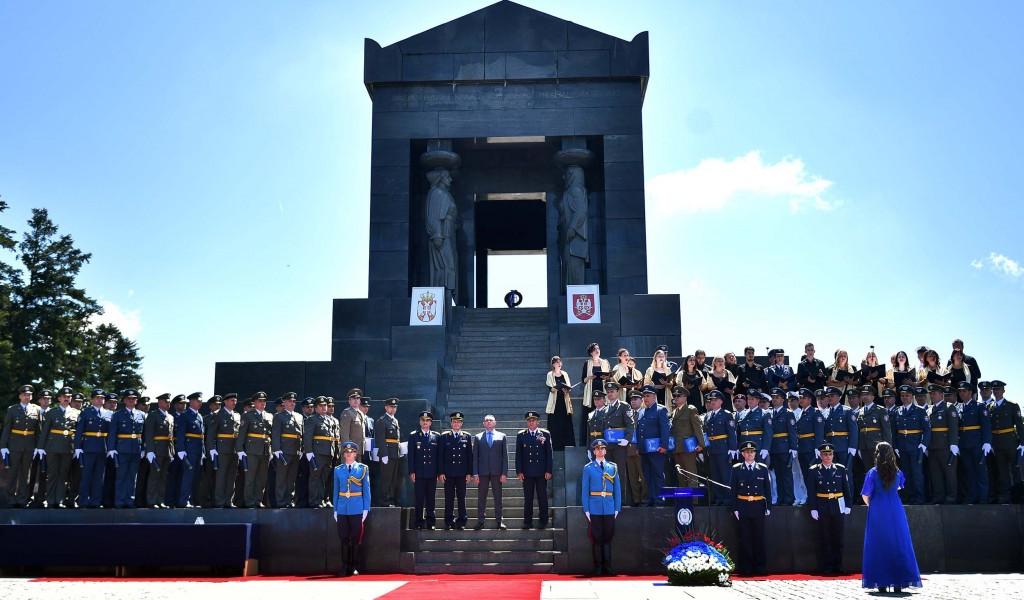 Министар Вулин Србија је војно неутрална и одлучна да сама доноси одлуке