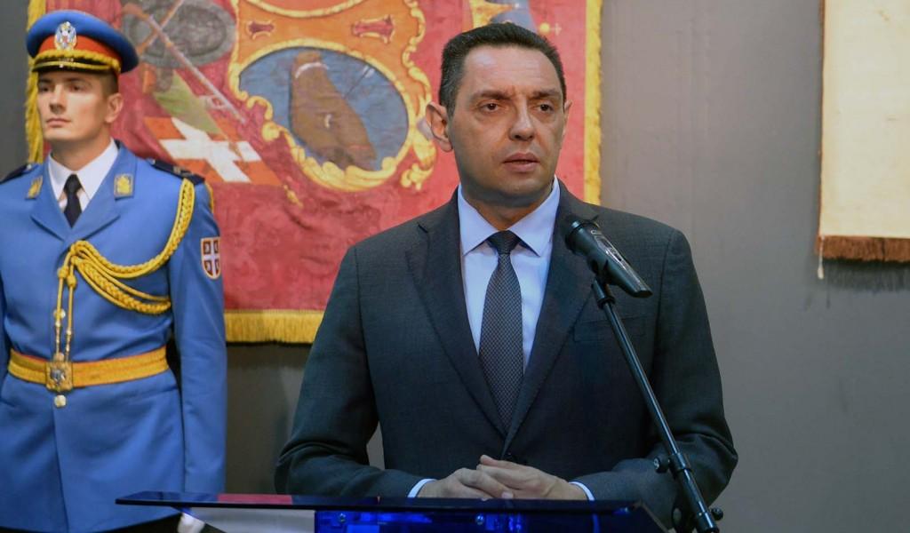 Zaštita integriteta srpskih diplomata