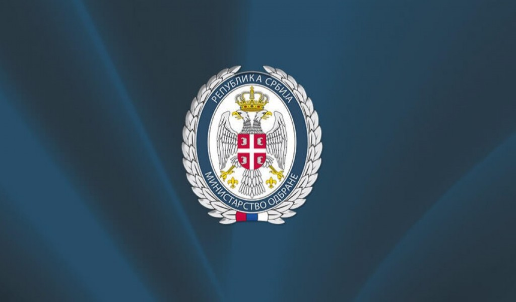 Telegram of condolences to the Minister of Defence of the Russian Federation