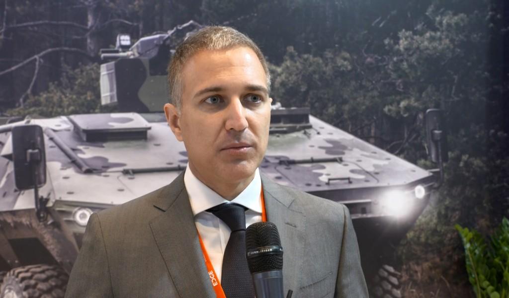 Интервју министра Стефановића за Новинску агенцију Уједињених Арапских Емирата WAM