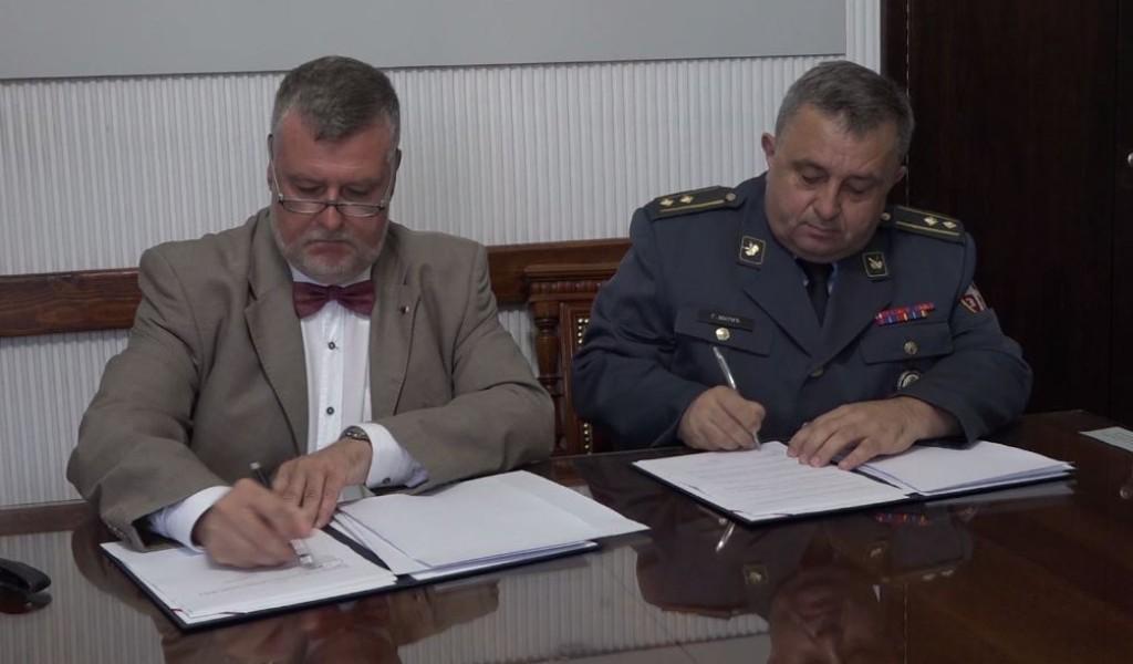 Potpisan Sporazum o saradnji vojnih muzeja Srbije i Belgije