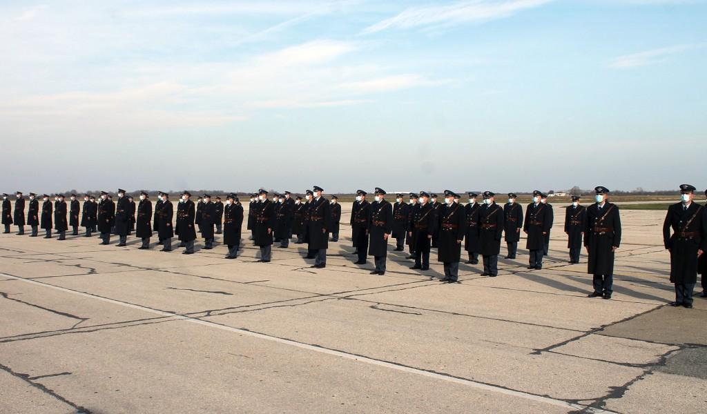 Обележен Дан 204 ваздухопловне бригаде