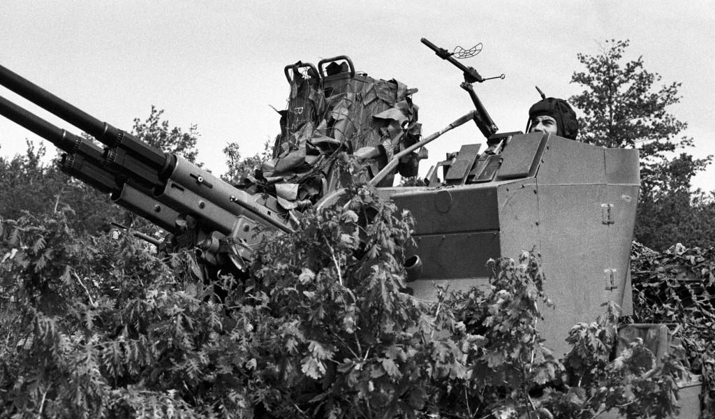 Генерали Павковић Лазаревић Живановић и потпуковник Димчевски 21 годину после НАТО агресије