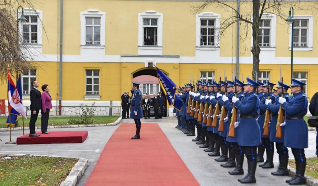 Bolja saradnja osnov za mir i stabilnost u regionu