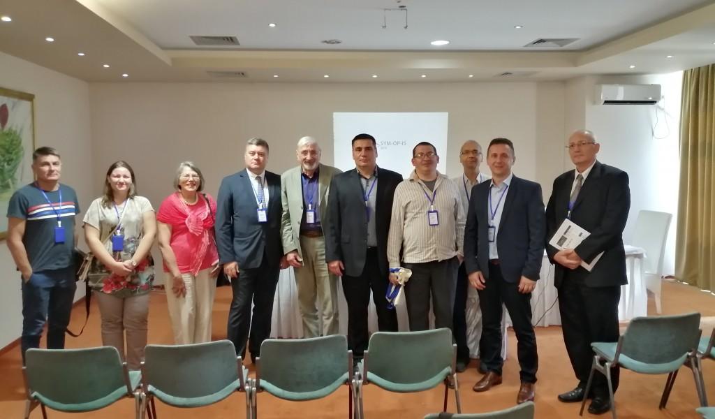 Održan simpozijum o operacionim istraživanjima SYMOPIS 2019