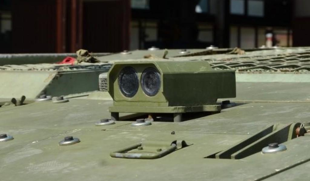 Оптоелектронска опрема у Војсци Србије