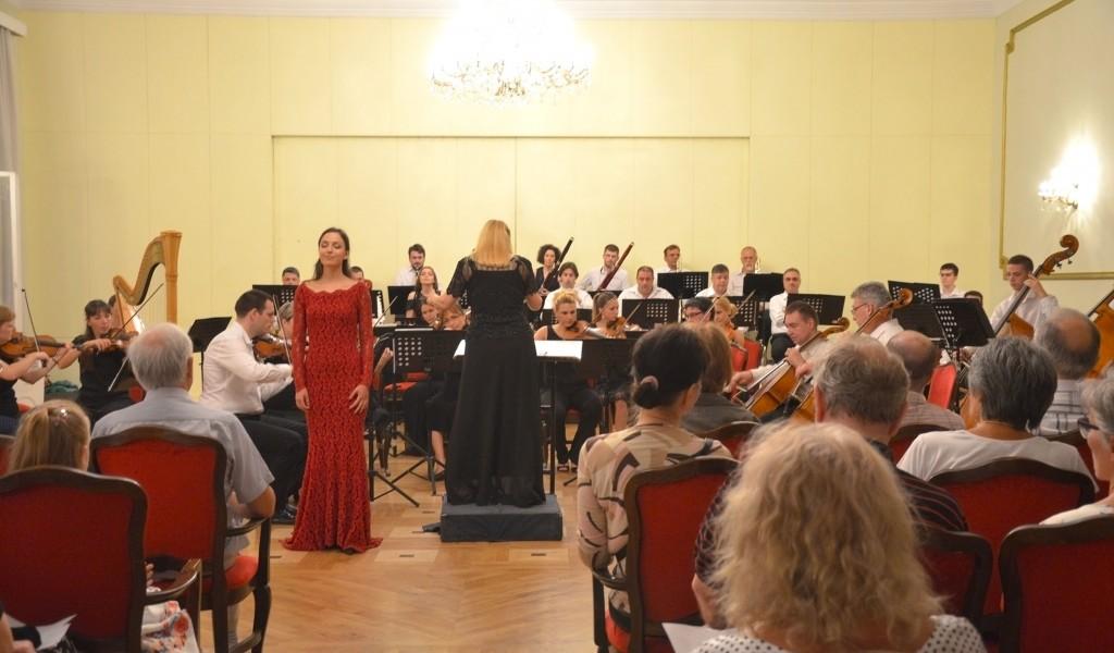 Концерт Пут ка Белканту поводом Светског дана музике