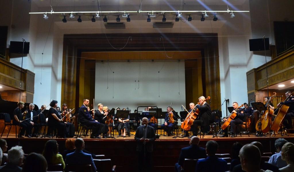 Koncert filmske muzike Zvuci istorije