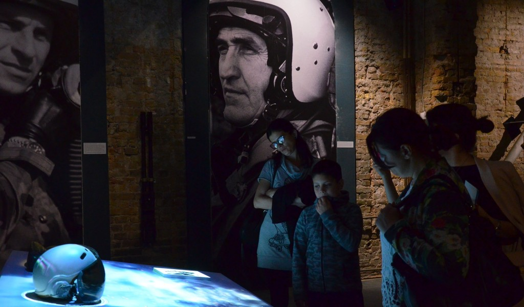 Ustanove kulture Ministarstva odbrane među najposećenijim u Noći muzeja
