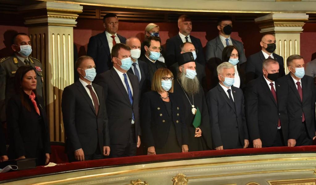 """Days of Srpska in Serbia"" opened"