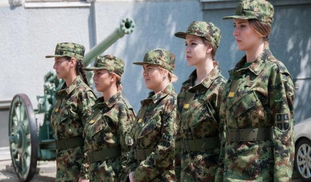 """Изузетна гледаност новог серијала """"Војне академијe"""""""