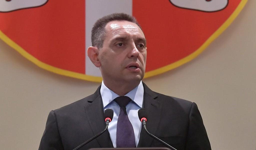 Министар Вулин: Борел подсетио да би комадање Србије изазвало ратове, ту лекцију да проуче чланице ЕУ које су признале тзв. Косово