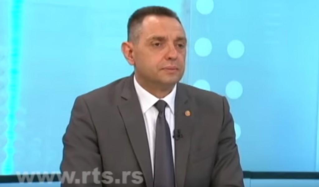 Министар Вулин Сменом Куртија САД однеле победу на Косову