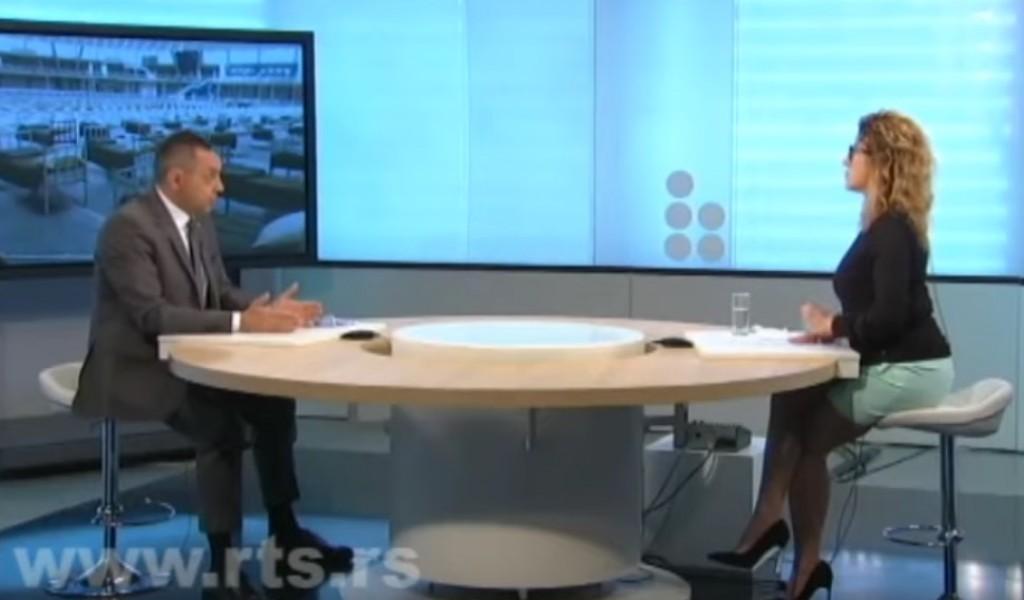 Министар Вулин Позивам грађане да поштују савете стручњака
