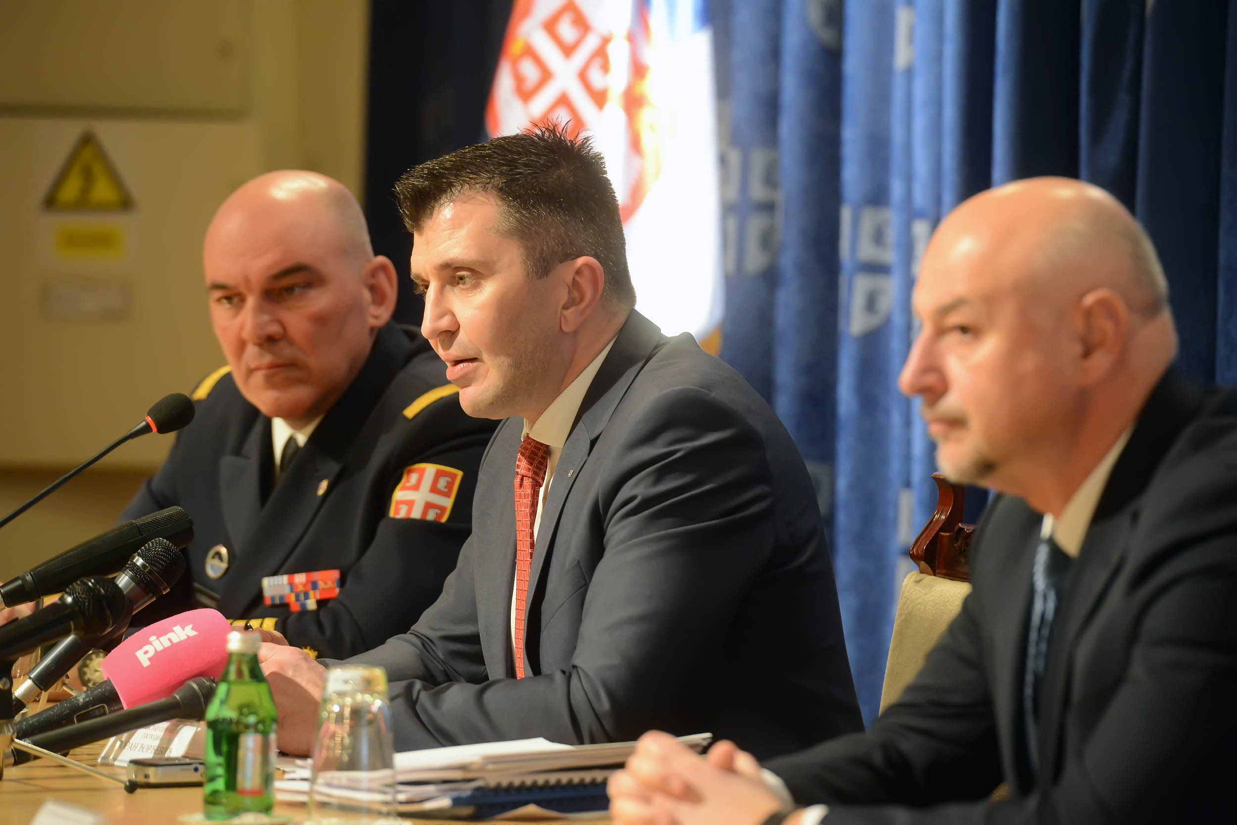 Press Conference of the Minister of Defence   Ministry of defence
