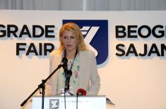 Министар Вулин: Српска је стратешки и спољнополитички приоритет Србије