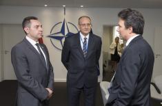 Srbija nastavlja politiku vojne neutralnosti