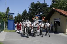 Обележена 631. годишњица Боја на Косову