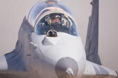 """Međunarodna letno-taktička vežba """"BARS 2021"""""""
