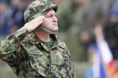 """""""ОДБРАНА СЛОБОДЕ"""" показала снагу Србије"""