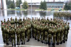 Међународни дан жена обележен у Министарству одбране и Војсци Србије