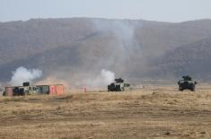 """Century of Victors 1918-2018"" military exercise"