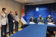 Nova borbena vozila i naoružanje za Vojsku Srbije