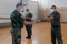 Министар Вулин: Војска Србије је још једном доказала да припада свима
