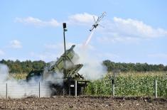 Модуларни Огањ значајно ће ојачати нашу ракетну артиљерију