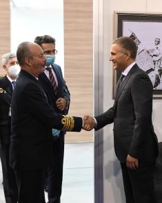 Memorandum of Understanding Signed between Ministries of Defence of Serbia and Spain