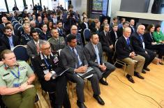 Министар Вулин: Прилика да помогну људима који пате – најважнија мисија наших мировњака