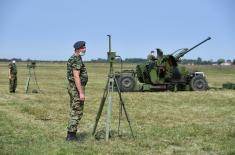 Ministar Vulin: Vojska ne napušta nijedno sredstvo
