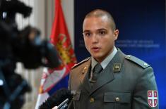 Хумани подвиг припадника 22. пешадијског батаљона