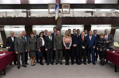 Analysis of the preparations for defence of the country in 2018